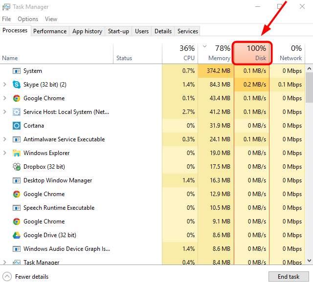 100%-disk-usage-fix