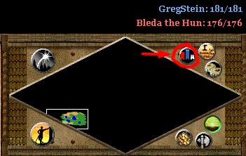 enable statistics in age of empires 2c