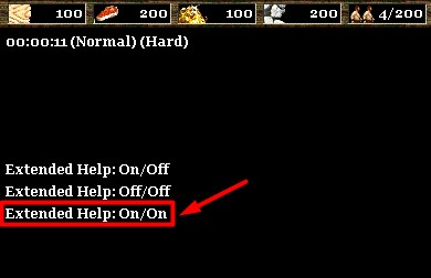 extended help age of empires 2