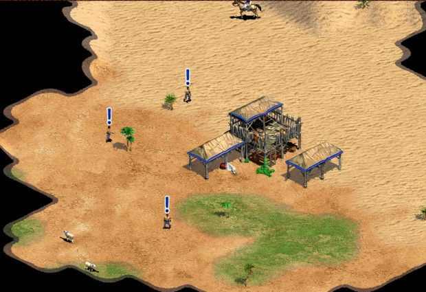 new game age of empires 2