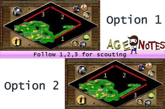 viper scouting