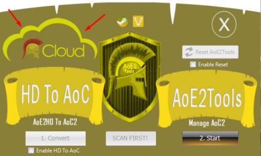 AoE2ToolsCloud