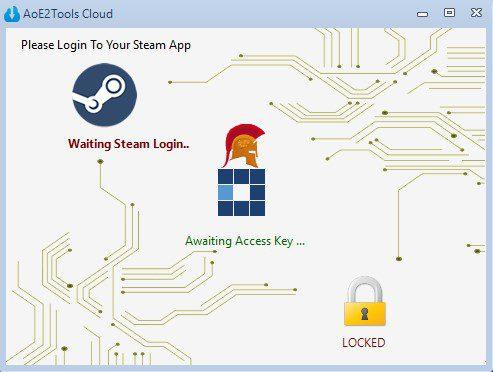 AoE2ToolsCloud Verification Stage