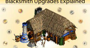 age of empires 2 blacksmith explained