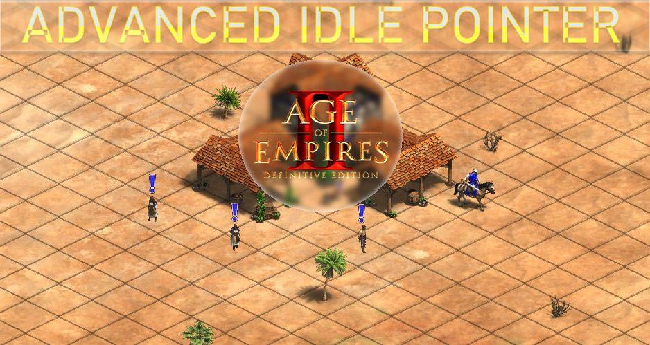 Advanced Idle Pointer