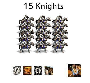 15 knights mini boom