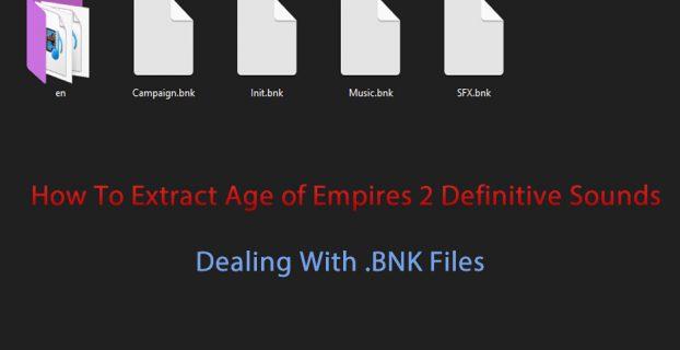 extract sound files aoe2de bnk