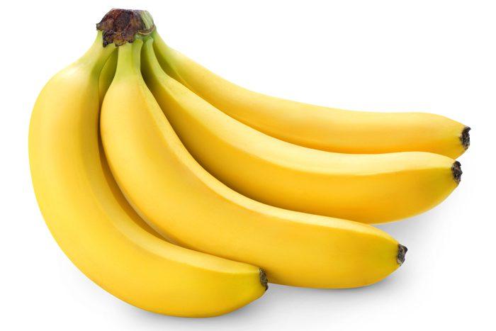 Bananas Best Energy Food for the brain
